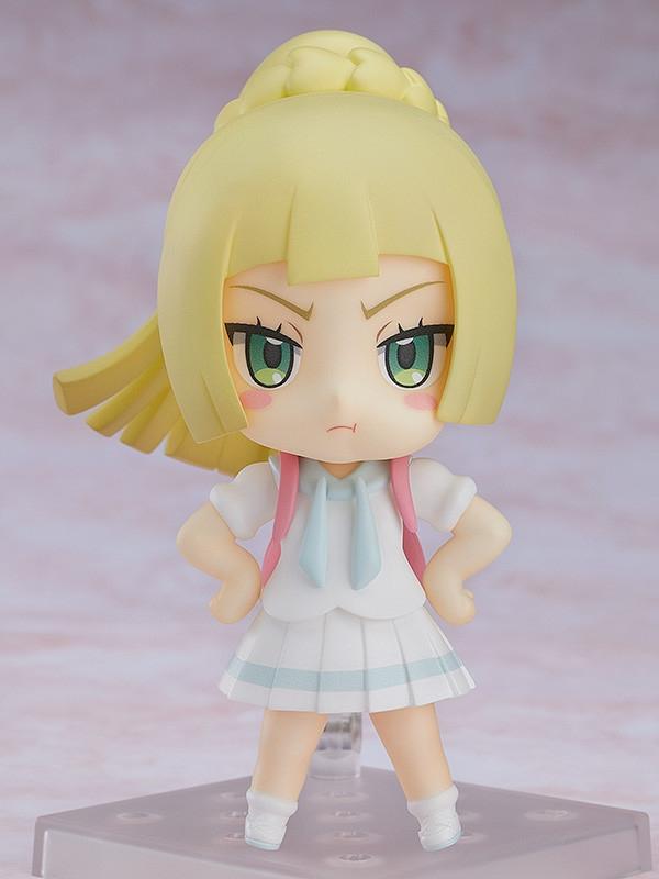 Pokemon Nendoroid Lively Lillie (RESTOCK)-6596