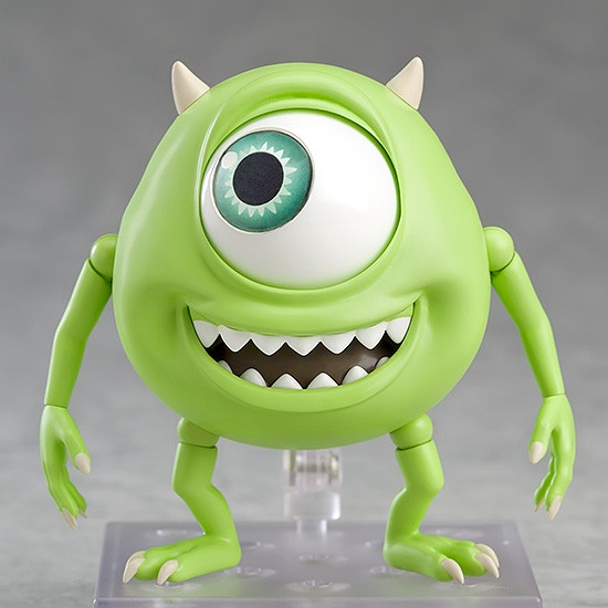 Monsters Inc Nendoroid Mike & Boo Set DX Ver.-6584