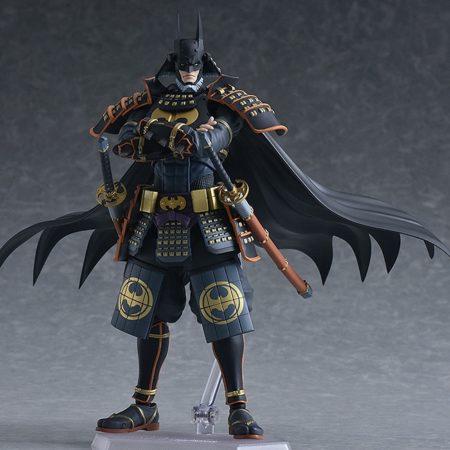 Batman Ninja Figma Batman Ninja DX Sengoku Edition-6554