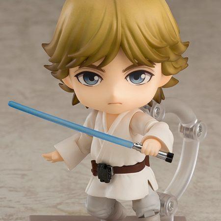 Star Wars Episode 4 Nendoroid Luke Skywalker-0