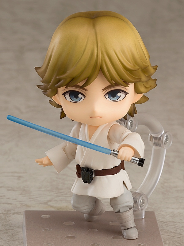 Star Wars Episode 4 Nendoroid Luke Skywalker-0