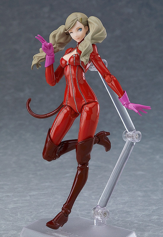Persona 5 Figma Panther-6647