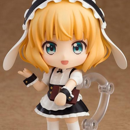 Is the Order a Rabbit Nendoroid Syaro -0