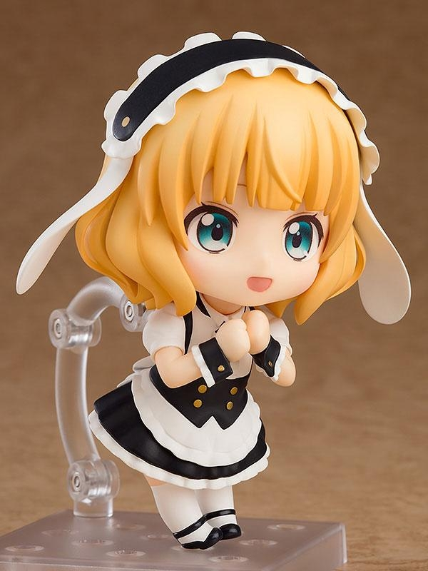 Is the Order a Rabbit Nendoroid Syaro -6545