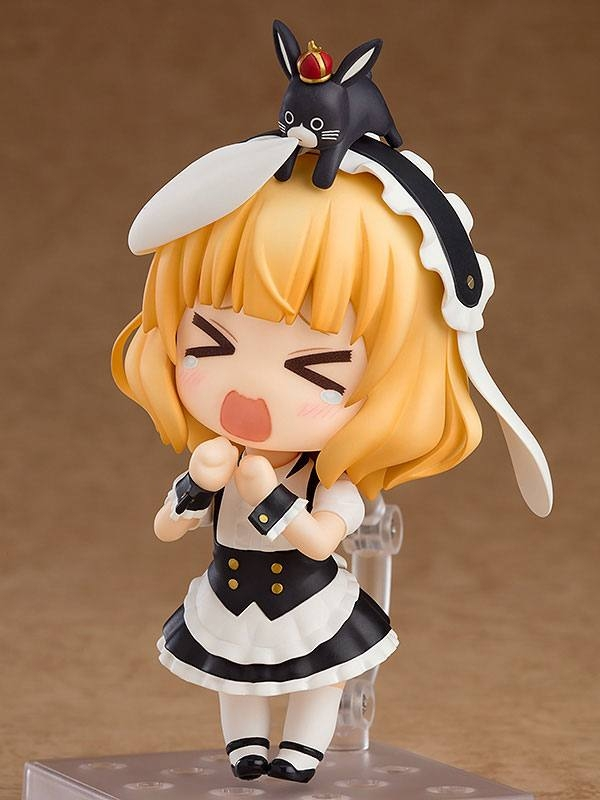 Is the Order a Rabbit Nendoroid Syaro -6546