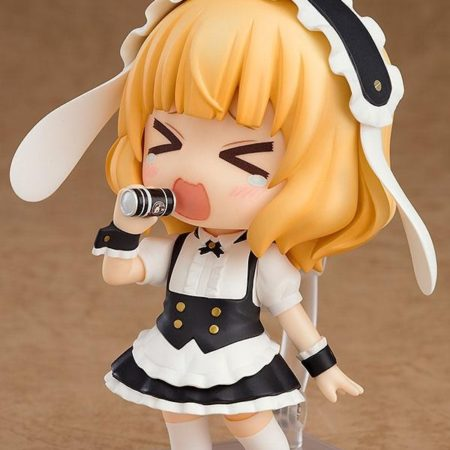 Is the Order a Rabbit Nendoroid Syaro -6547
