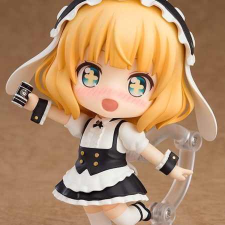 Is the Order a Rabbit Nendoroid Syaro -6548