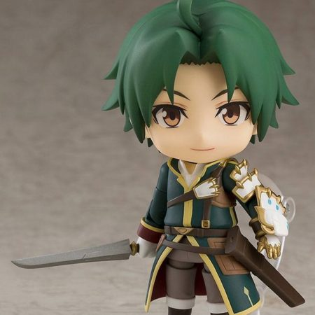 Record of Grancrest War Nendoroid Theo Cornaro-0