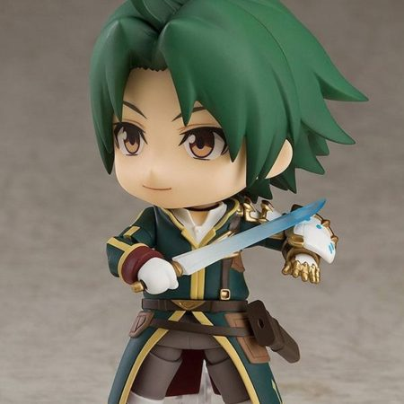 Record of Grancrest War Nendoroid Theo Cornaro-6591