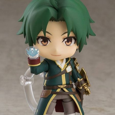 Record of Grancrest War Nendoroid Theo Cornaro-6590