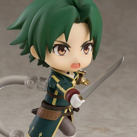 Record of Grancrest War Nendoroid Theo Cornaro-6592
