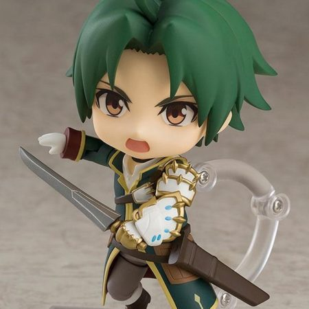 Record of Grancrest War Nendoroid Theo Cornaro-6593