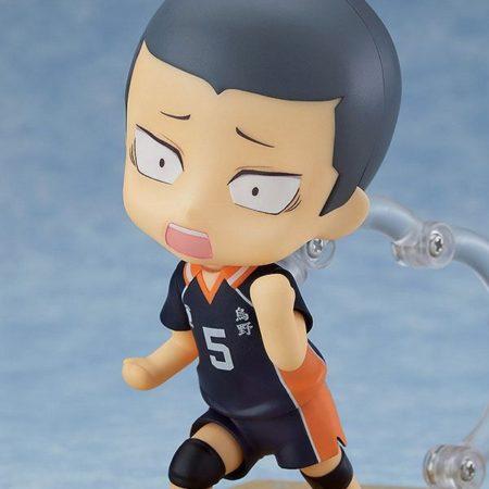 Haikyu!! Nendoroid Ryunosuke Tanaka-6657