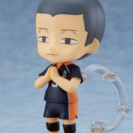 Haikyu!! Nendoroid Ryunosuke Tanaka-6658