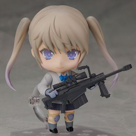 Little Armory Nendoroid Teruyasu Maria-0