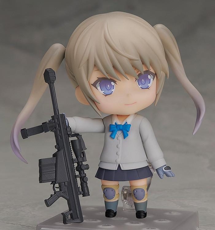 Little Armory Nendoroid Teruyasu Maria-6765