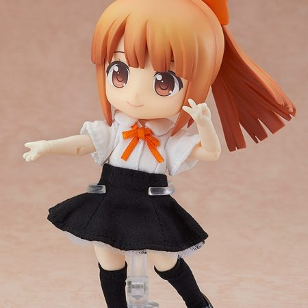Nendoroid Doll Emily-6701