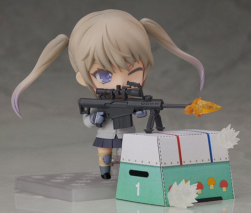 Little Armory Nendoroid Teruyasu Maria-6766