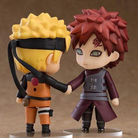Naruto Shippuden Nendoroid Gaara-6762