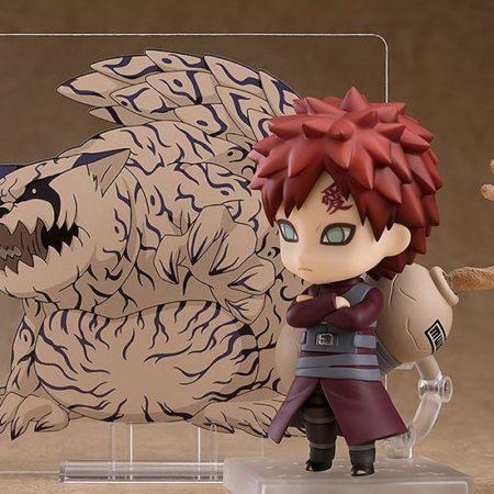 Naruto Shippuden Nendoroid Gaara-6763