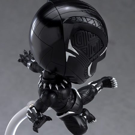 Avengers Infinity War Nendoroid Black Panther Infinity Edition-6818