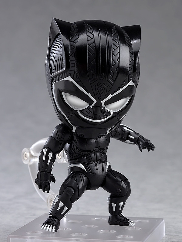 Avengers Infinity War Nendoroid Black Panther Infinity Edition-6819