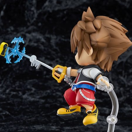 Kingdom Hearts Nendoroid Sora (RE-STOCK)-6840