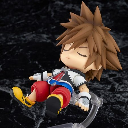 Kingdom Hearts Nendoroid Sora (RE-STOCK)-6841
