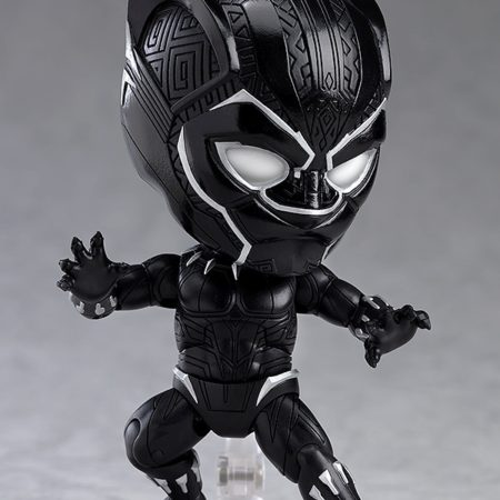 Avengers Infinity War Nendoroid Black Panther Infinity Edition-6816