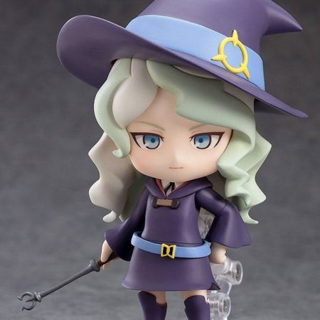Little Witch Academia Nendoroid Diana Cavendish-0