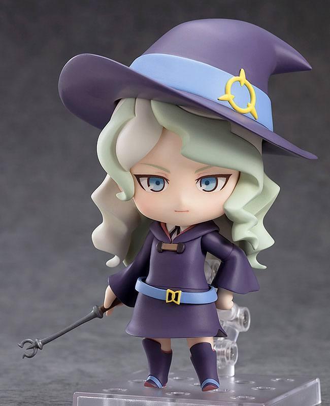Little Witch Academia Nendoroid Diana Cavendish-0