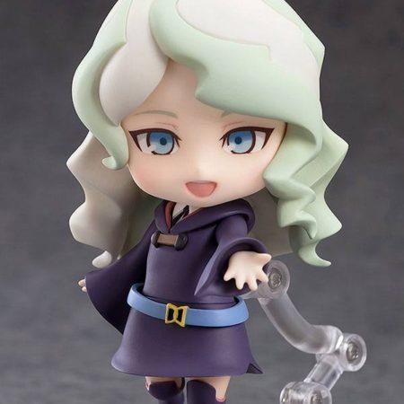 Little Witch Academia Nendoroid Diana Cavendish-6781