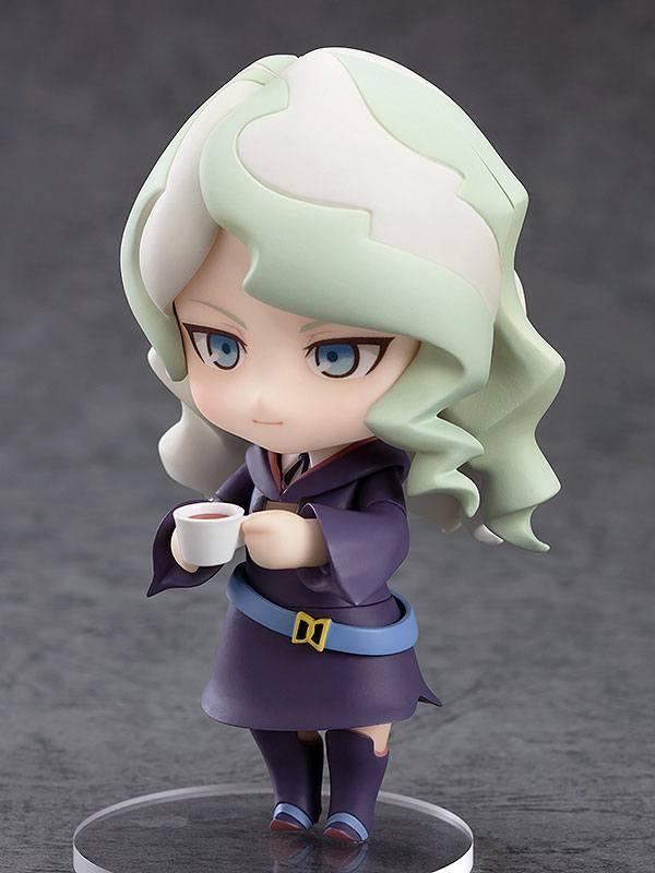 Little Witch Academia Nendoroid Diana Cavendish-6780