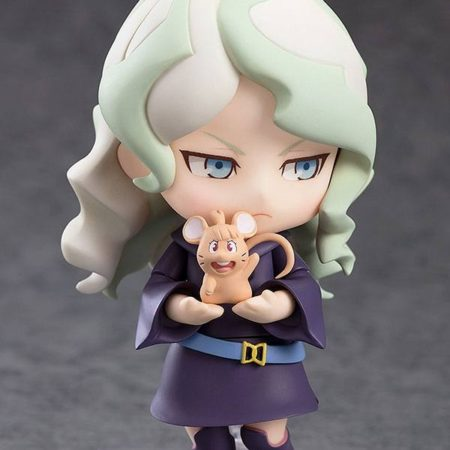 Little Witch Academia Nendoroid Diana Cavendish-6782