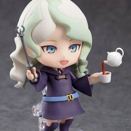 Little Witch Academia Nendoroid Diana Cavendish-6783