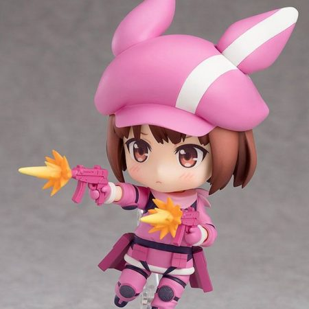 Sword Art Online Alternative Gun Gale Online Nendoroid Llenn-6777