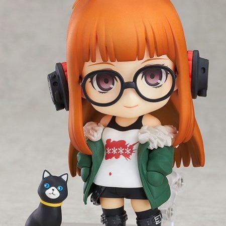 Persona 5 Nendoroid Futaba Sakura-0