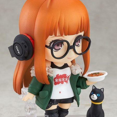 Persona 5 Nendoroid Futaba Sakura-6798