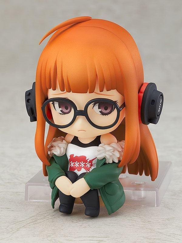 Persona 5 Nendoroid Futaba Sakura-6799