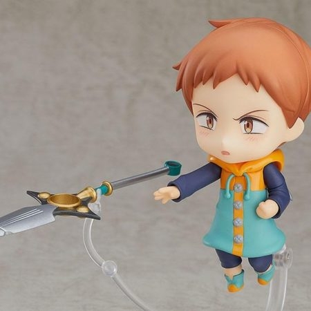 The Seven Deadly Sins: Revival of The Commandments Nendoroid King-6802