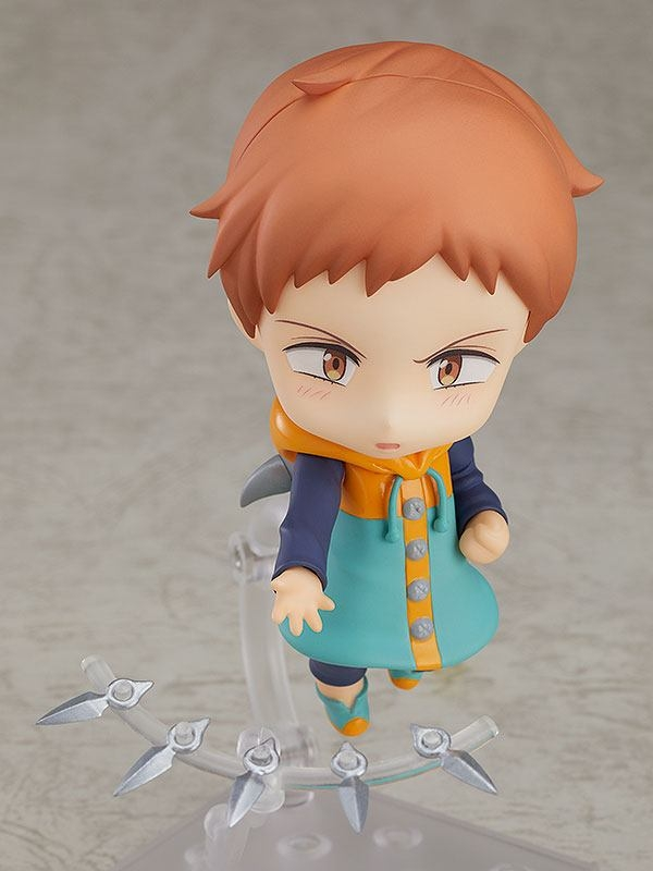 The Seven Deadly Sins: Revival of The Commandments Nendoroid King-6803