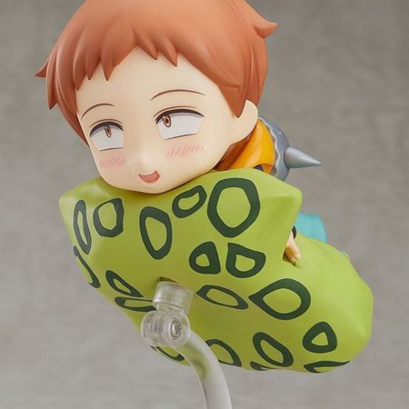 The Seven Deadly Sins: Revival of The Commandments Nendoroid King-6804