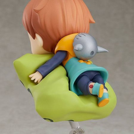 The Seven Deadly Sins: Revival of The Commandments Nendoroid King-6805