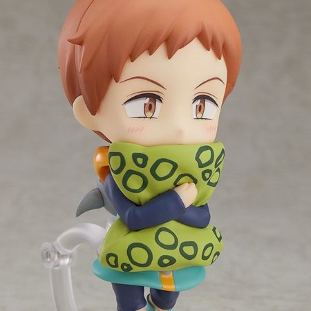 The Seven Deadly Sins: Revival of The Commandments Nendoroid King-6806