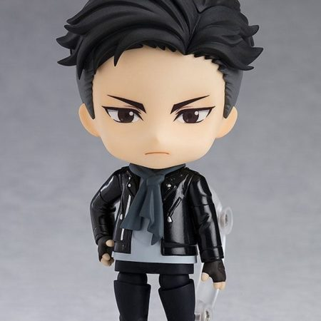 Yuri!!! on Ice Nendoroid Otabek Altin-6814