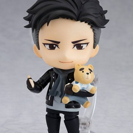 Yuri!!! on Ice Nendoroid Otabek Altin-0