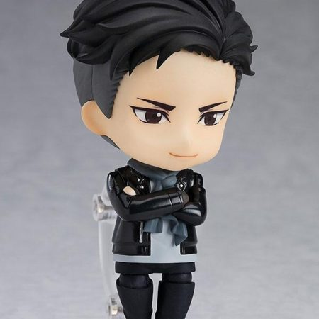 Yuri!!! on Ice Nendoroid Otabek Altin-6812