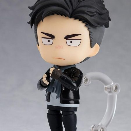 Yuri!!! on Ice Nendoroid Otabek Altin-6815