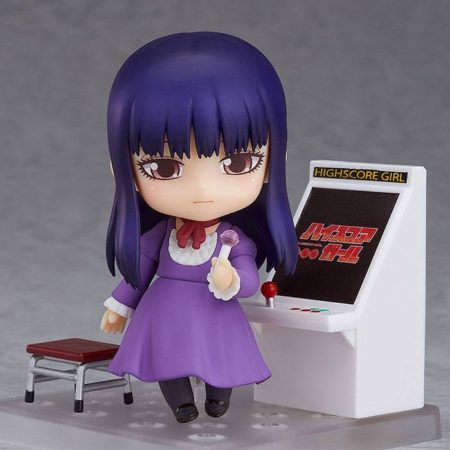 High Score Girl Nendoroid Akira Oono TV Animation Version-0