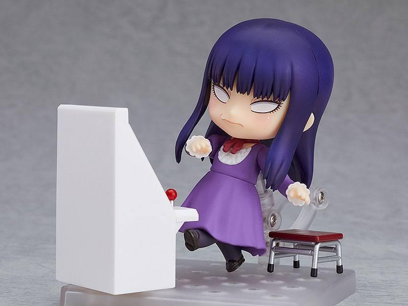 High Score Girl Nendoroid Akira Oono TV Animation Version-6865